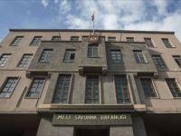 MSB'den Subay Sicillerine 'Salgın' Düzenlemesi