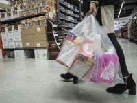 Koronavirüs Salgını Sürecinde Plastik Poşet Kullanımı Arttı