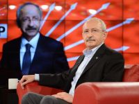 Halk TV'ye Konuk olan Kılıçdaroğlu'nun Bayram Mesajı Ve Sözleri olay oldu