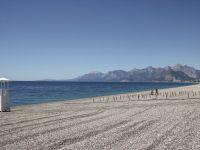 Antalya'daki Ünlü Plajda 'Deniz Keyfi' bundan böyle böyle olacak