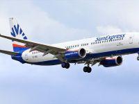 Sunexpress iç hat uçuşlarına başlayacağı tarihi duyurdu!