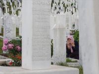 Bağımsız Bosna Hersek için Canlarını Feda eden Şehitler Dualarla Anıldı