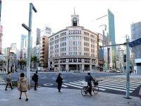 Japonya Başbakanı Tokyo Metropolü Ve Hokkaido'daki Ohali kaldırdı