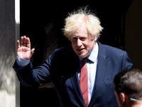 İngiltere'de Normalleşmenin Nasıl olacağını Başbakan Johnson açıkladı