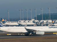 Almanya tartışmalara rağmen Lufthansa paketine onay verdi!