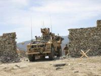 Trump'ın Afganistan'daki Tüm Askerlerini Çekeceği İddia Edildi