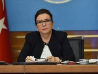 Bakan Pekcan: 'Firmaların e-Ticaret Üyeliklerini ve Sanal Fuarlara Katılımını Destek Kapsamına Alıyoruz'