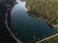 Ortakçılar Göleti Doğaseverleri Ağırlayacağı Günleri Bekliyor