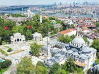 Asırlık Beyazıt Camisi 8 Yıllık Restorasyonla İhya Edildi