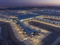 İstanbul Havalimanı Dünyanın En Büyük 'LEED Altın' Sertifikalı Binası Seçildi