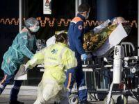 Fransa'da Kovid-19 Tedavisinde Hidroksiklorokinin Kullanımı Durduruldu