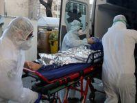 İran'da Kovid-19'dan Ölenlerin Sayısı 7 Bin 564'e Yükseldi
