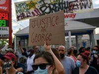 Uluslararası Af Örgütü: 'Floyd'un Ölümüne Neden Olan Polis Hesap Vermeli'