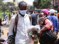 Oxford Üniversitesi Kovid-19 Aşısını Kenya'da Test Etmeyi Planlıyor