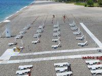 Antalya'daki Dünyaca ünlü Sahilde Tatil bundan böyle bu şekilde yapılacak