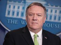 ABD'den kritik Açıklama! Dışişleri bakanı Pompeo resmen ilan etti