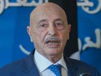 Libya'da Hafter Yanlısı Temsilciler Meclisi Başkanı Salih, İsyancı Güçlerle Görüştü