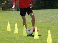 Gençlerbirliği Futbolcularının Kovid-19 Testleri Negatif Çıktı