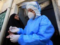 Bağdat'ta Kovid-19 Vaka Sayısındaki Artış Endişeye Yol Açtı
