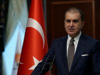 AKP Sözcüsünden CHP Sözcüsü Öztrak'a Darbe Tepkisi!
