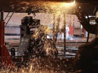 Türkiye Yılın İlk Çeyreğinde Yüzde 4,5 Büyüdü