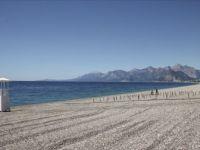 Tatilcilerin Yeni Dönemde Önceliği 'Hijyen'