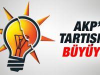 MHP'nin Ali Babacan ve Davutoğlu çağrısı AKP'yi ikiye böldü