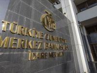 TCMB Finansal İstikrar Raporu: 'Salgın Küresel Büyüme Görünümünü Zayıflattı'