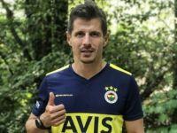 Kaptan Belözoğlu, Fenerbahçe'nin Son Durumunu Değerlendirdi