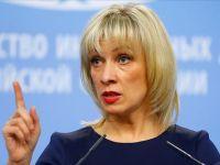 Rusya'dan kritik Açıklama! ABD'nin DSÖ yorumuna sert tepki