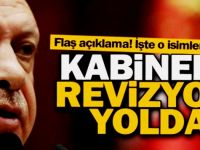 Ankara'da hareketlilik - Kabinede Revizyona gidilecek