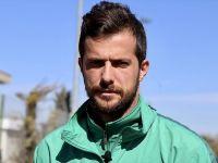 Konyasporlu Futbolcu Uğur Demirok oldukça iddialı bir çıkışla çok konuşulacak