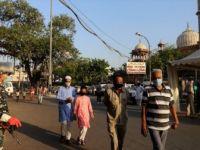 Hindistan'da Kovid-19 Kaynaklı Vaka Sayısı 190 Bini Aştı