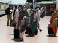 Pakistan'da Kovid-19 Kaynaklı Vaka Sayısı 70 Bini Geçti