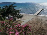Ege'nin Gözde Tatil Merkezleri Yeniden Açıldı