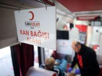 Kan Bağışçılarına 'Bağışa Devam' Çağrısı