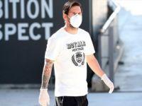 Arjantinli Yıldız Messi Futbolun Eskisi Gibi Olmayacağına İnanıyor
