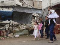 İdlib'de 6 Mart'tan Bu Yana Evine Dönen Sivillerin Sayısı 285 Bine Ulaştı