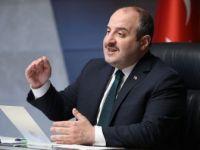 Bakan Varank: 'Son İki Çeyrekte Toparlanma Bekliyoruz'