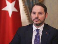 Hazine ve Maliye Bakanı Albayrak'tan Yeni Finansman Paketi Değerlendirmesi