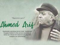 Hasretin Şairi: Ahmed Arif Vefatının 29'uncu Yılında Anılıyor
