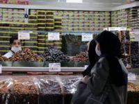 Yeni Tip Koronavirüs İran Esnafını 2 Ayda 6 Milyar Dolar Zarara Uğrattı