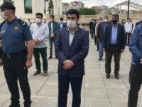 Ankara'da Bıçaklanarak Öldürülen Barış Çakan'ın Babası Olayı Anlattı