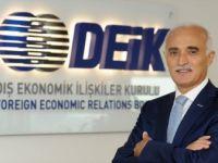 DEİK Başkanından Düşük Faizli Kredi Destek Paketi Değerlendirmesi