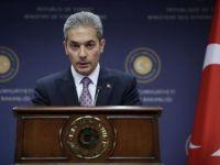 Dışişleri Bakanlığı Sözcüsü Aksoy: 'Doğu Akdeniz'de Haklarımızı Koruyacağız'