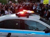 ABD'nin St. Louis Kentindeki Protestolarda 4 Polis Memuru Vuruldu