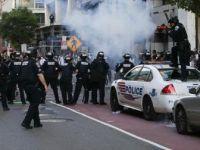 Chicago'daki Protestolarda 2 Kişi Hayatını Kaybetti