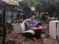 El Salvador ve Guatemala'da Amanda Kasırgası Nedeniyle 17 Kişi Yaşamını Yitirdi