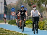 Bisiklet Sektörü Salgın Sürecinden Kayıpsız Çıkmayı Hedefliyor