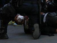 ABD'de Siyahilere Yönelik Polis Şiddeti